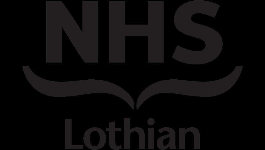 NHS Lothian logo