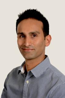Dr Neeraj Dhaun (Bean)